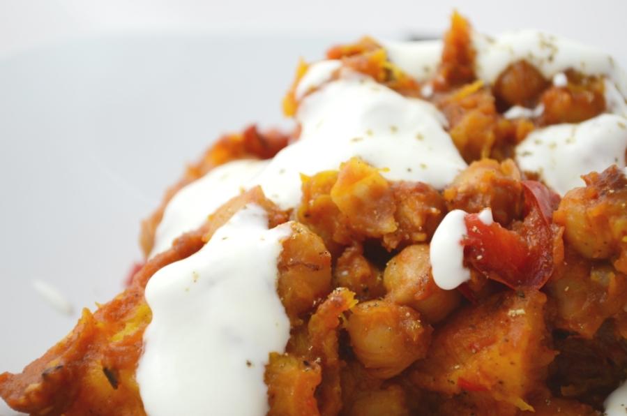 vegetarisches-Curry