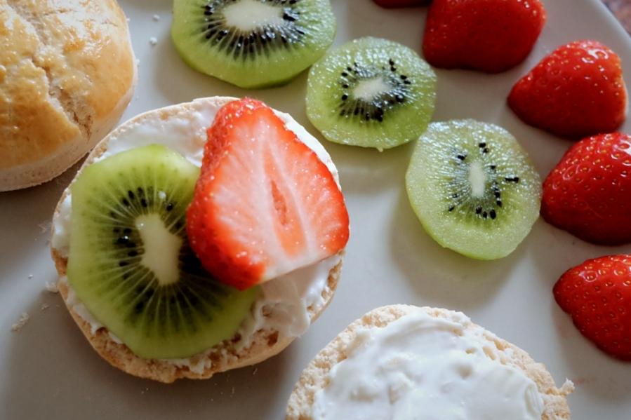 scones-frucht